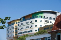 Royal Alexandra Children's Hospital, Brighton, East Sussex