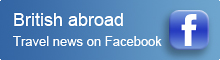 Follow British abroad on Facebook