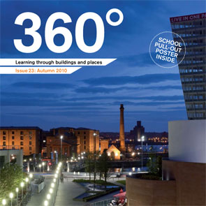 360° magazine - Autumn 2010