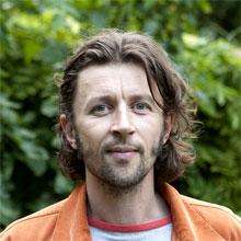 Dan Pearson. Photo by Howard Sooley.