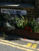 Walters Way, Lewisham. Photo by Tom Bolton