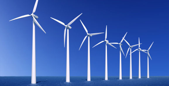 Offshore wind - The world's number 1 offshore wind market