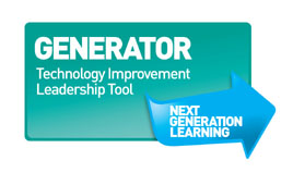 Generator - Technology Improvement Leadership Tool