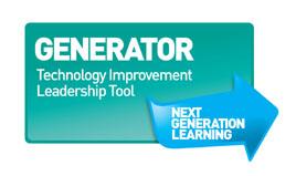 Generator - Technology Improvement Leadership Tool