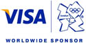 Visa Worldwide logo