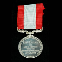 Royal Naval medals: an introduction