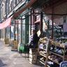 Shop on a high street