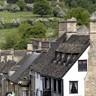 Rural houses