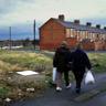 Deprivation in Rural Areas: Quantitative analysis and socio-economic classification – maps
