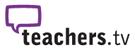 Teachers tv logo