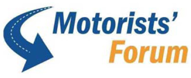 Motorists' Forum logo