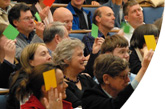 GA Annual Conference