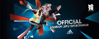 London 2012 clothing