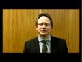 Matthew Cole, Joint Director of Public Health, Barking and Dagenham