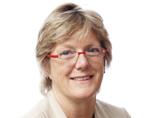 Professor Dame Sally Davies - Interim Chief Medical Officer