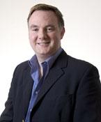 Dr Shane Gordon