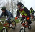 Tri Cycling