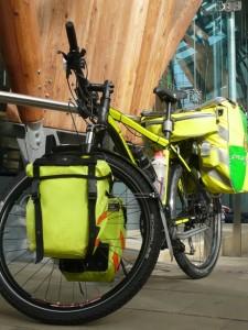 YAS equipped bike