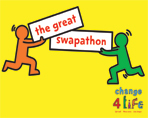 The Great Swapathon