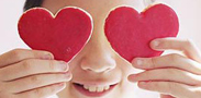 Become a heart
