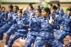 Female peacekeeping forces, UN Photo