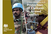 Protecting civilians in armed conflict publication