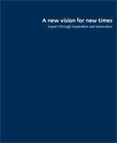 Vision document (pdf - 4847 Kb) - opens in a new window