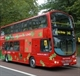 Low Carbon Emission Buses Microsite