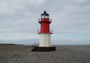 The Winkie Lighthouse