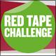 Red Tape Challenge logo