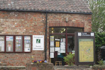 Eashingwold Tourist Information Office