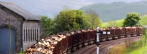 Rail freight Carlisle