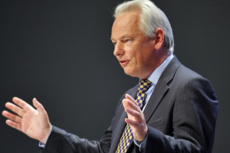 Francis Maude, Minister for the Cabinet Office Photo: PA copyright