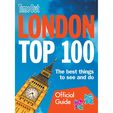 London Top 100 Time Out guidebook