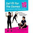 Get Fit for the Games - paperback - Peta Bee