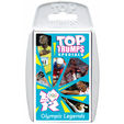 Top Trumps Olympic legends