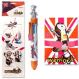 Wenlock stationery bundle