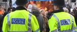 UK riots: advice for the public