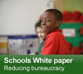Schools White Paper