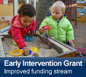 Early intervention - What you need to know