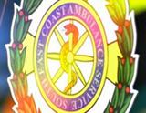 South East Coast Ambulance Trust logo