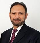 Dr Mahmood Adil