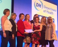 Transforming Community Services winners
