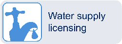 Water supply licensing