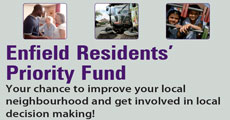 Enfield Residents Priority Fund