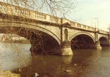 St Marys Bridge