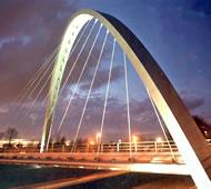 Hulme Bridge