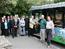 Official opening of the Durlston bus: Link to Durlston Project Update: Summer 2010