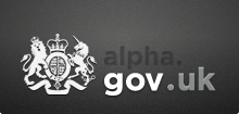 alpha.gov.uk