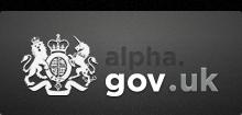 alpha.gov.uk